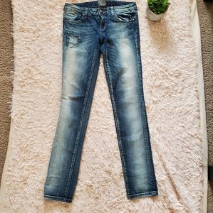 🌿Express (Rerock for Express) jeans size 4/27